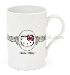 TAZZA MUG IN PORCELLANA ALL FASHION HELLO KITTY