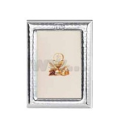 COMMUNION Frame F / S HAMMERED CM 6X9 R / WOOD BIL.