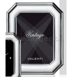 Frame SHINY VINTAGE OCTAGONAL CM 15x20 R / WOOD LAM.