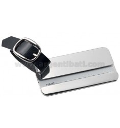 CASE FOR SMOOTH SILVER PLATE 8X4 CM