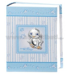 ALBUM 15X20 CM CHICK WITH DIARY LAM.AG
