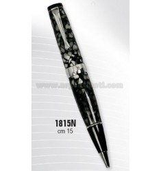 PEN ACRYLIC BLACK WITH USB MEMORY FROM 4 GB CM 15