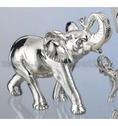 ELEPHANT C / 5 ^ FANGS CUSTOM POLISHED 21x9 CM H.18