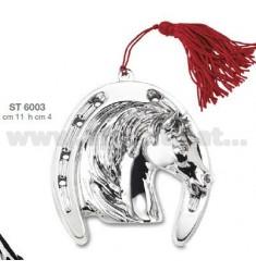 IRON HORSE BIG 10x11 CM H.4
