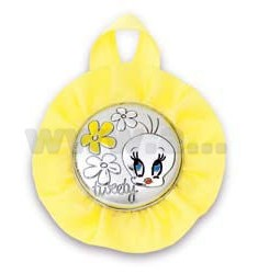 CHIME WITH ROPE TWEETY