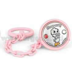PINZA DAFFY DUCK ROSA