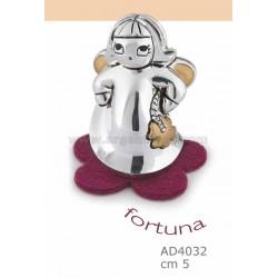 MINI ANGELO FORTUNA H 5 CM