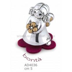 MINI ANGELO BONTA' H 5 CM