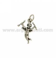 PENDANT CUPIDO 32x25 MM IN AG microcast BRUNITO TIT 800?
