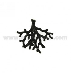 CORAL PENDANT BRANCH IN 45X47 MM AG microcast BRUNITO TIT 800?