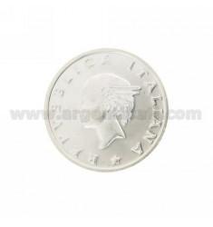 Währung £ 500 ANNO 2001 Messer 30 mm SILVER TIT 925