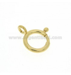 RING IN SPRING jersey OPEN WELDED IN PL TIT. 925 ‰