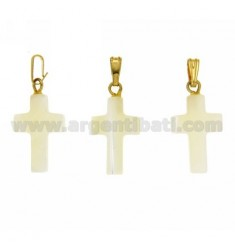 September 3 PENDANTS MICRO spreaders MM 22x11 MOP AND METAL
