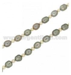 LACE IN PEARLS CM 120