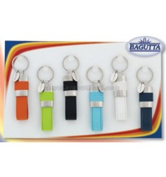 EXPOKIT 2 X KEY RING LEDER
