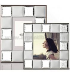 FRAME / Spiegelblock 22x22 CM Stehend und Wand