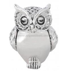 OWL MEDIUM SMOOTH BAUCH 5.5x4 CM