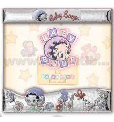 CORNICE 10X15 2 FASCE BABY BOOP