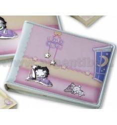 15x20 ALBUM LEATHER BABY BOOP
