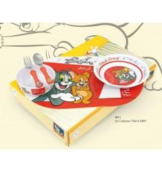 KIT FRÜHSTÜCK Tom und Jerry