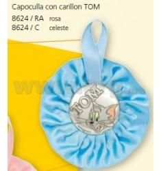 CAPOCULLA C/CARILLON TOM ROSA