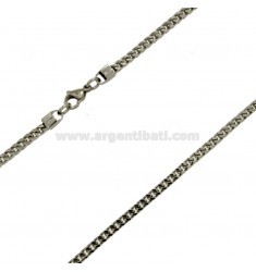 STAINLESS STEEL CHAIN ??MM 3.5 CM 50