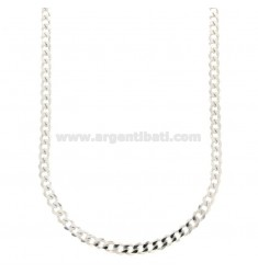CURTAIN CHAIN MM 4,5 CM 50 IN SILVER 925 ‰