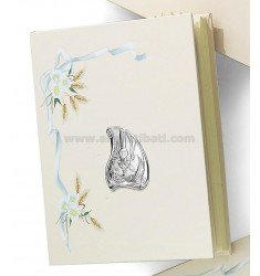 COMMUNION ALBUM C / DROP CM 20X25 C / DIARY ARG.