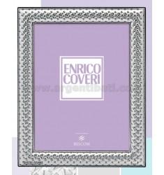 PORTAFOTO INTRECCI ENRICO COVERI CM 10X15 F.S. R/LEGNO ARG.