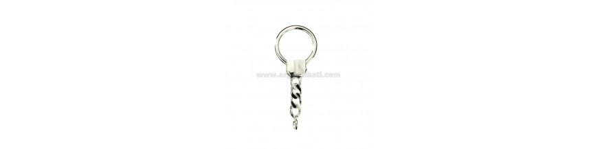 Haken Schlüsselanhänger