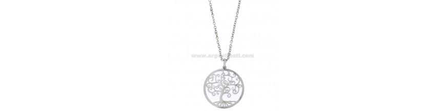 Bronze Necklaces