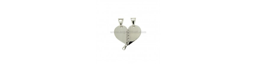 PENDANT OF LOVE
