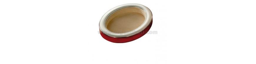 Münzen-Schalen und Boxen