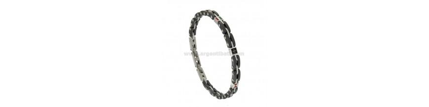 Bracelets with ceramic