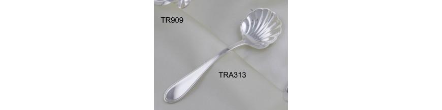 Trilaminat in AG 999 ‰